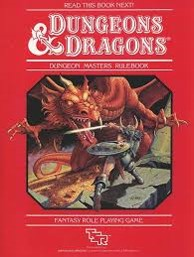 Teen - Dungeons & Dragons