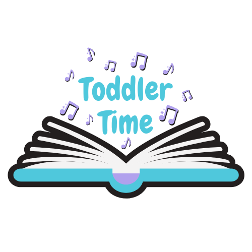 Toddler Time: Session II