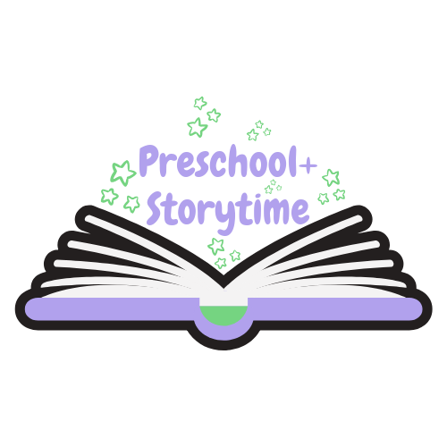 Preschool+ Storytime
