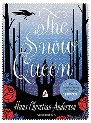 Blasco Bookworms: The Snow Queen