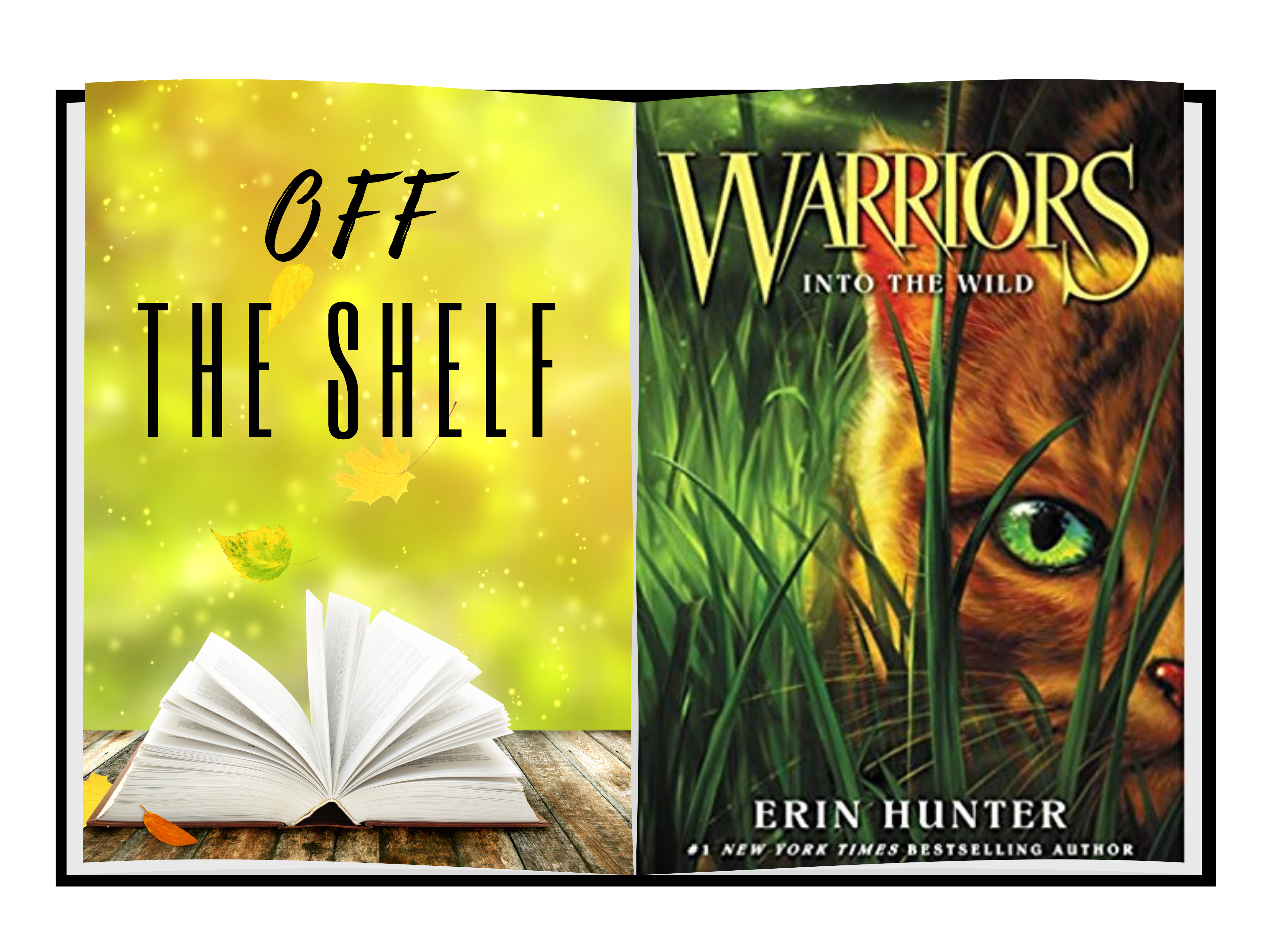 Off the Shelf: Talking Animals