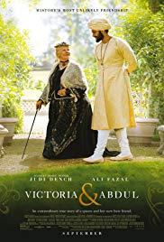 Blasco Film Series - Victoria & Abdul