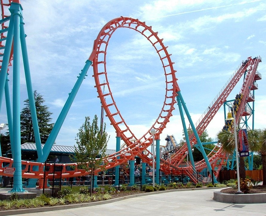 Curious About: Rollercoasters