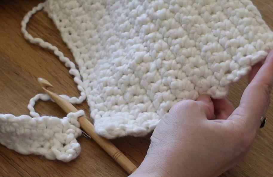Teen Crochet Class