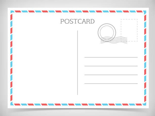 Teen Make A Postcard