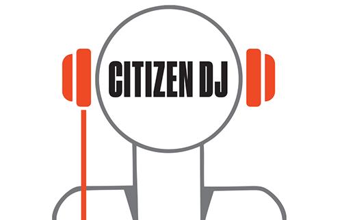 Monday Makers: Citizen DJ