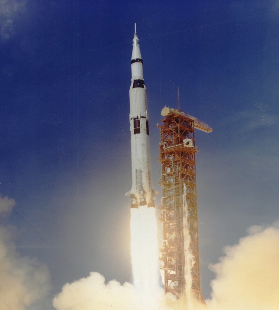 Remembering Apollo 11: Journey to the Moon
