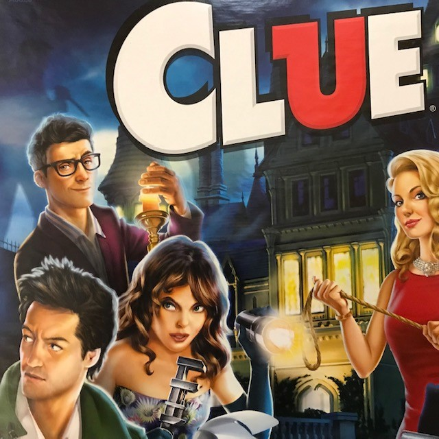 Clue Tournament