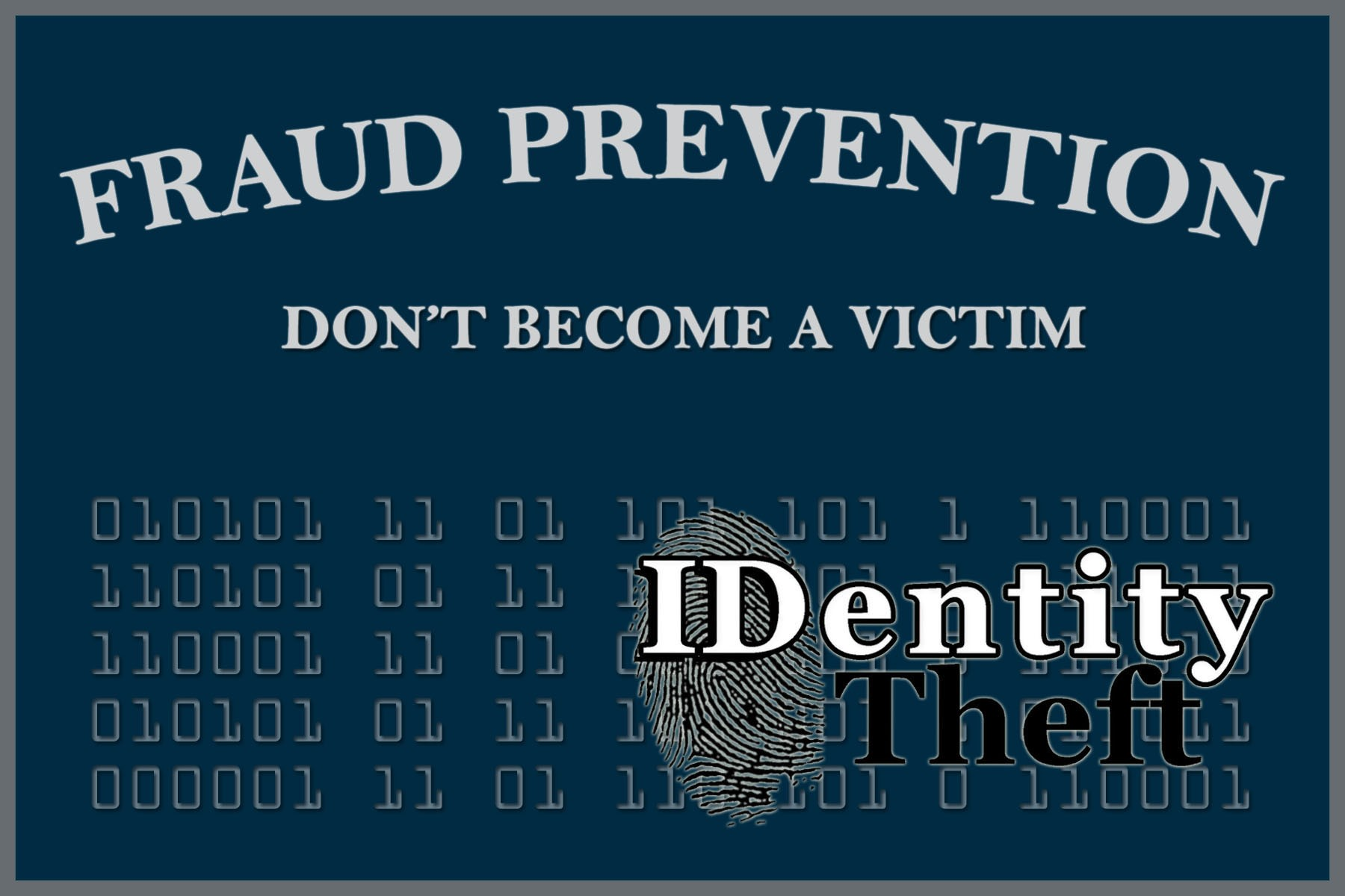 Senior Scams & Fraud Prevention