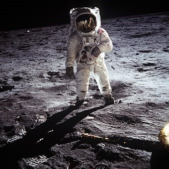 Remebering Apollo 11: Journey to the Moon