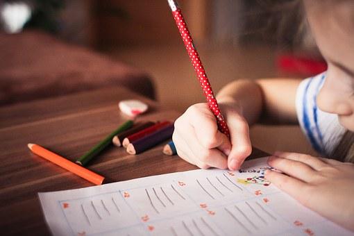 Kids Zone: Writer's Club