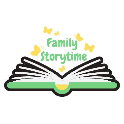 Lincoln Library Family Storytime with Blasco Librarian