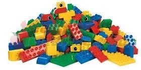Master Builder: Block Party