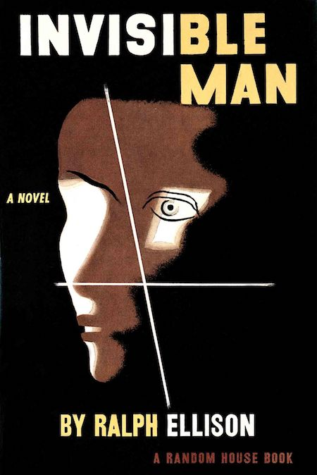 *VIRTUAL* Dusting Off the Classics: Invisible Man