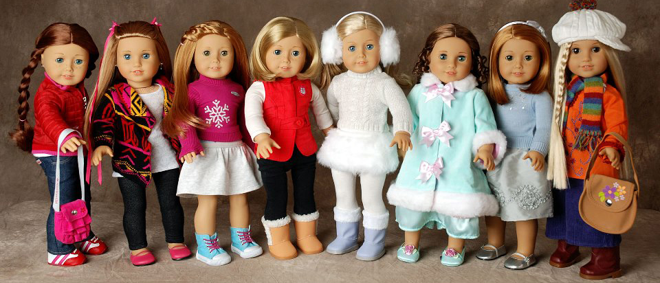 American Girl Book Club: Focusing on 2019 Girl of the Year, Blaire, & a Cooking Class