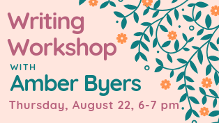 Writing Coaching Workshop with Amber Byers