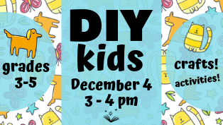 DIY Kids - Crafts & Activities