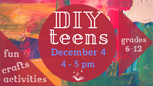 DIY Teens - Crafts & Activities