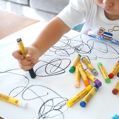 Pre-Writing Activities for Young Children