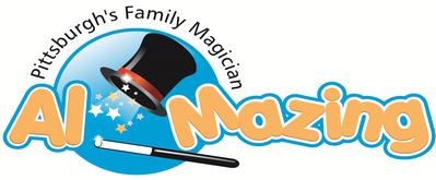 Halloween Magic Show presented by Al Mazing