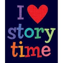 I Love Storytime
