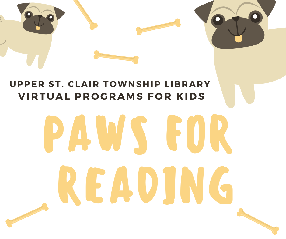 Zoom Paws for Reading