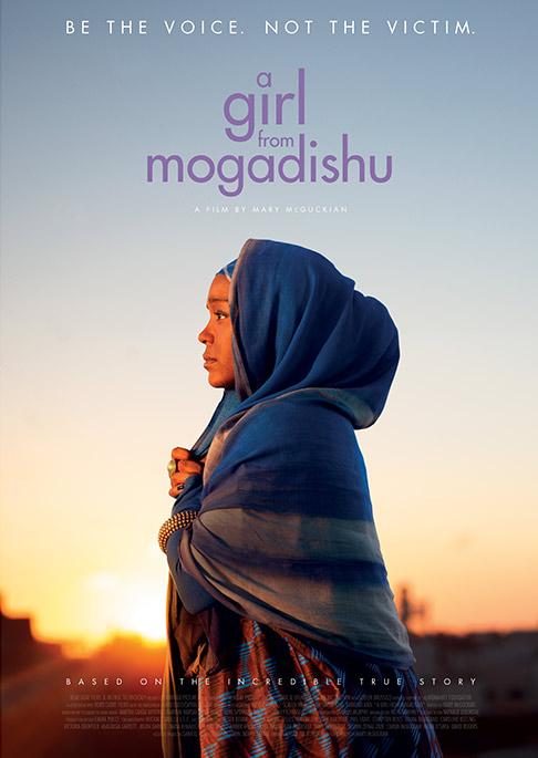 "VIRTUAL – Family of Woman Film Festival: ""A Girl From Mogadishu"""