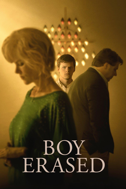 Movies @ Middletown: Boy Erased