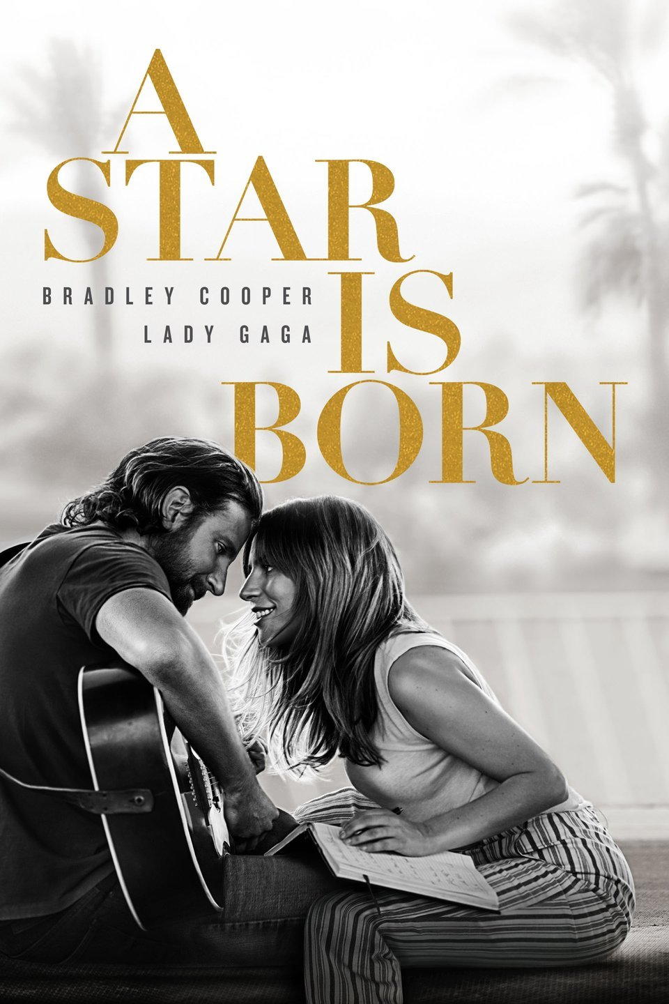 Movies @ Middletown: A Star is Born (2018)