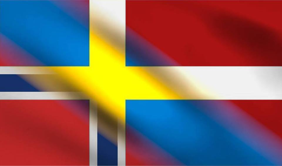 Inter-Scandinavian Conversation Group