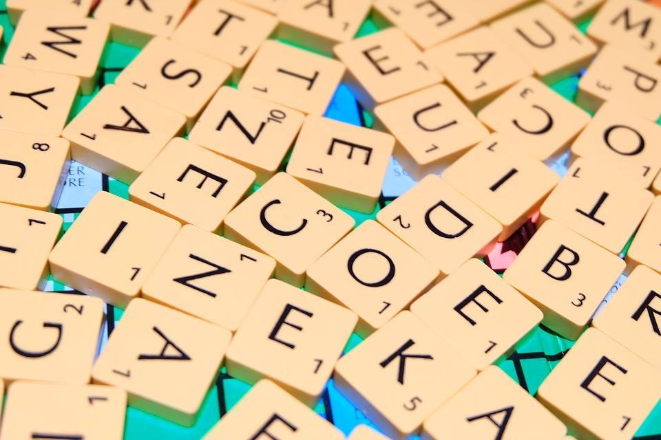 POSTPONED Scrabble Club