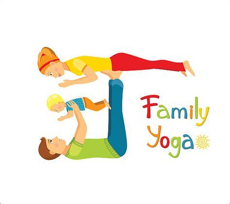 Family Yoga and Mindful Meditation with Miss Gosha