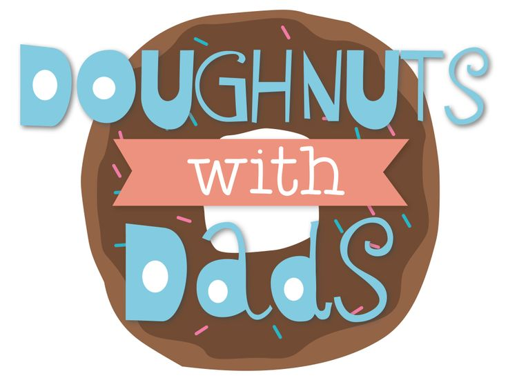 Dads and Doughnuts