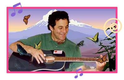 Peter Moses - Singer