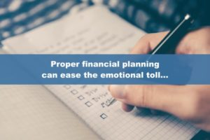 Long Term Care Planning - Financial Planning Series