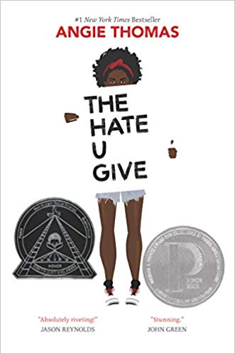 Teen Movie & Book Discussion: The Hate U Give