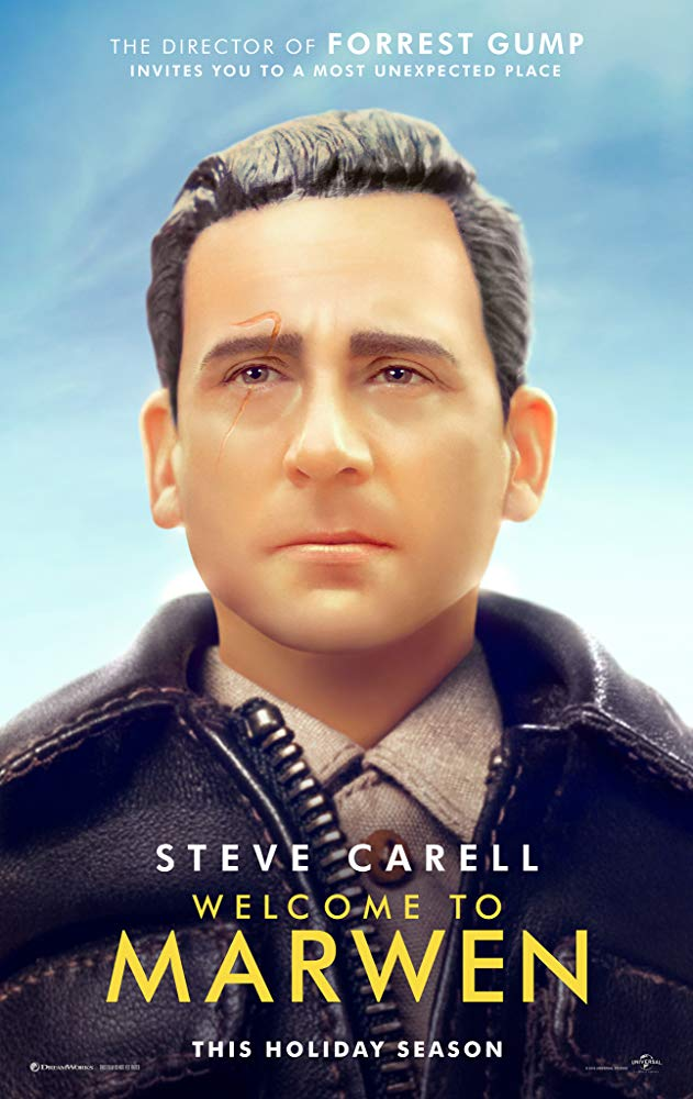 Movies @ Middletown: Welcome to Marwen