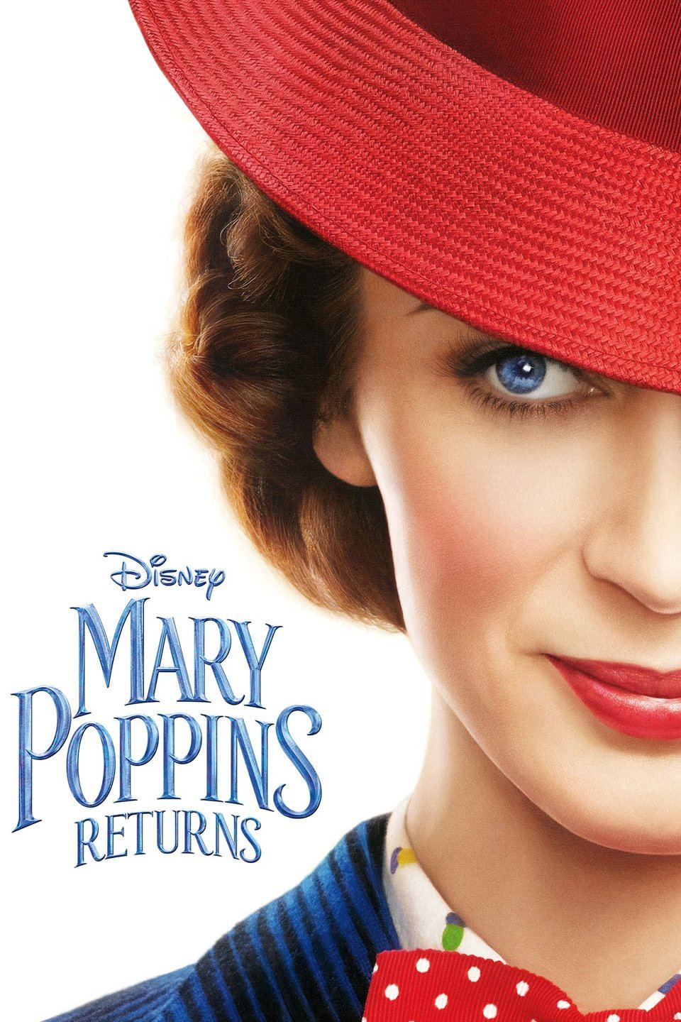 Movies @ Middletown: Mary Poppins Returns