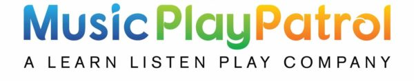 Music Play Patrol