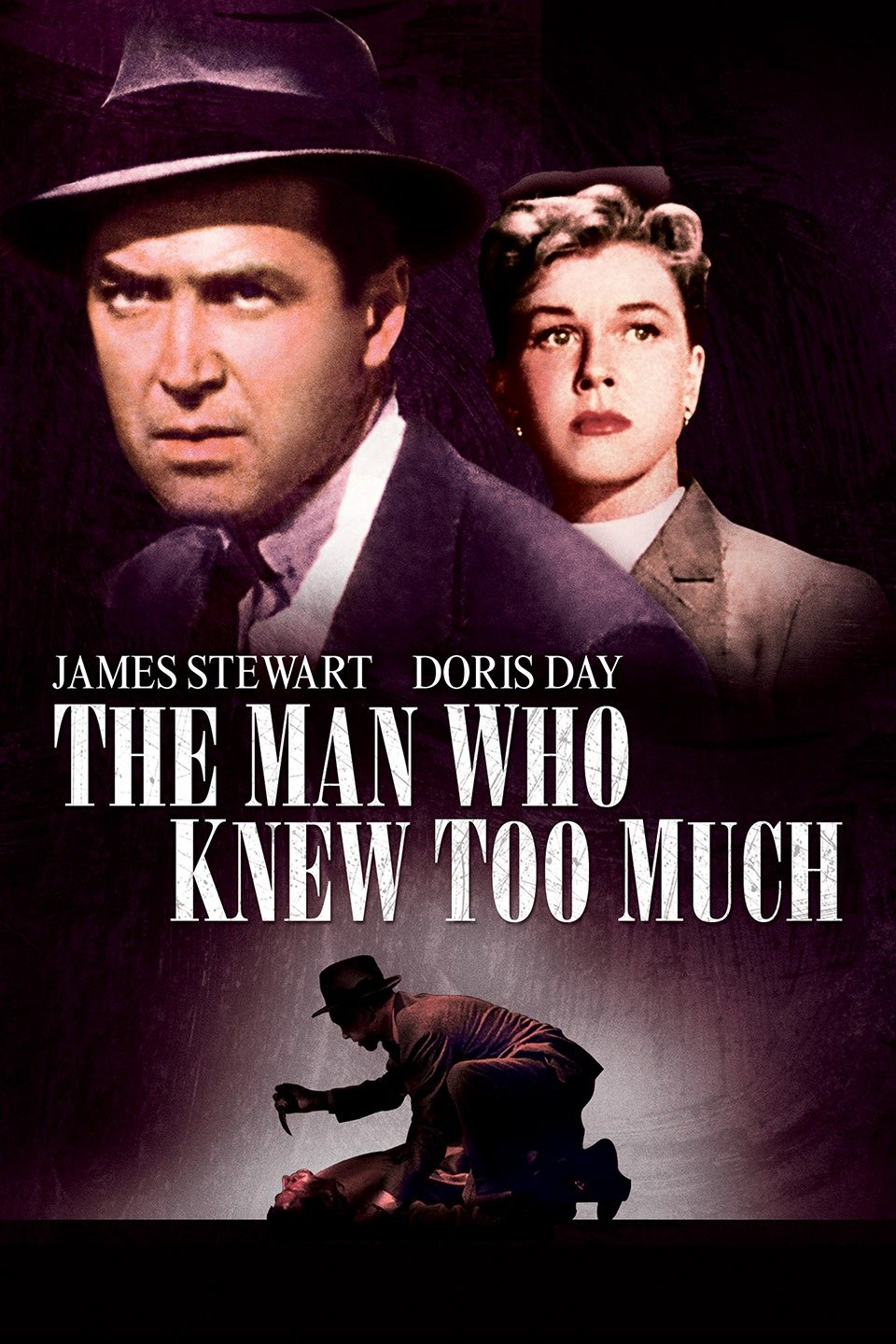 Movies @ Middletown: The Man Who Knew Too Much