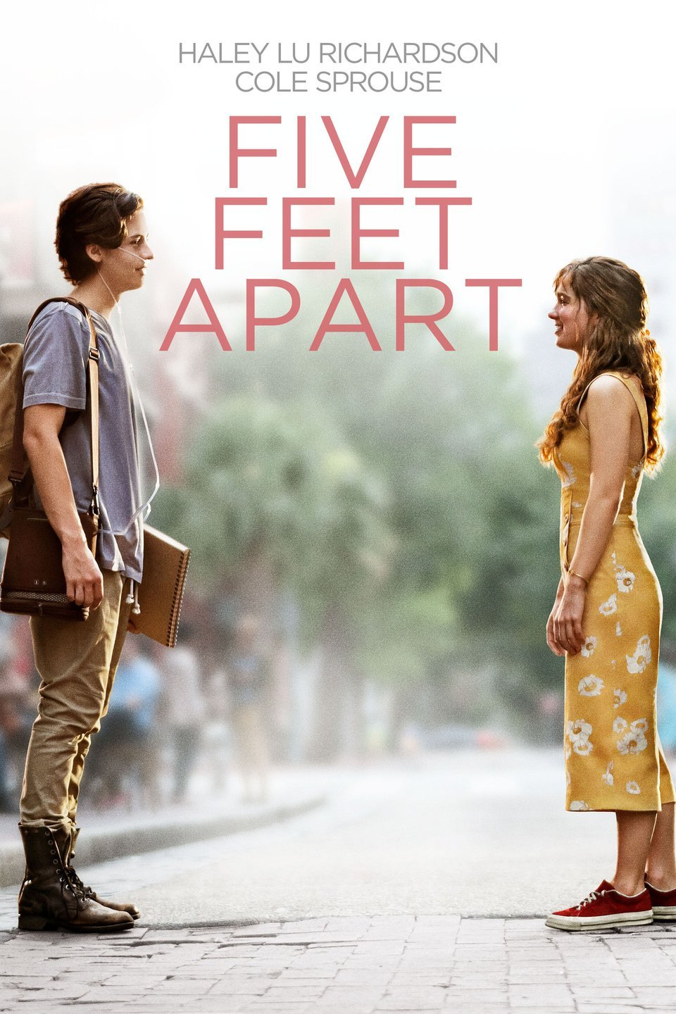 Movies @ Middletown: Five Feet Apart