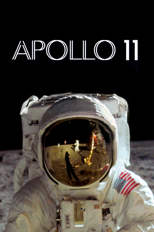 Documentaries @ Middletown: Apollo 11