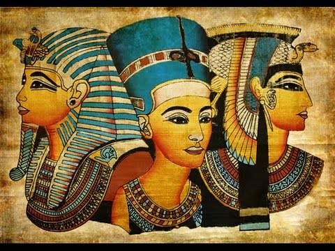 Meet the Pharaohs Exhibition