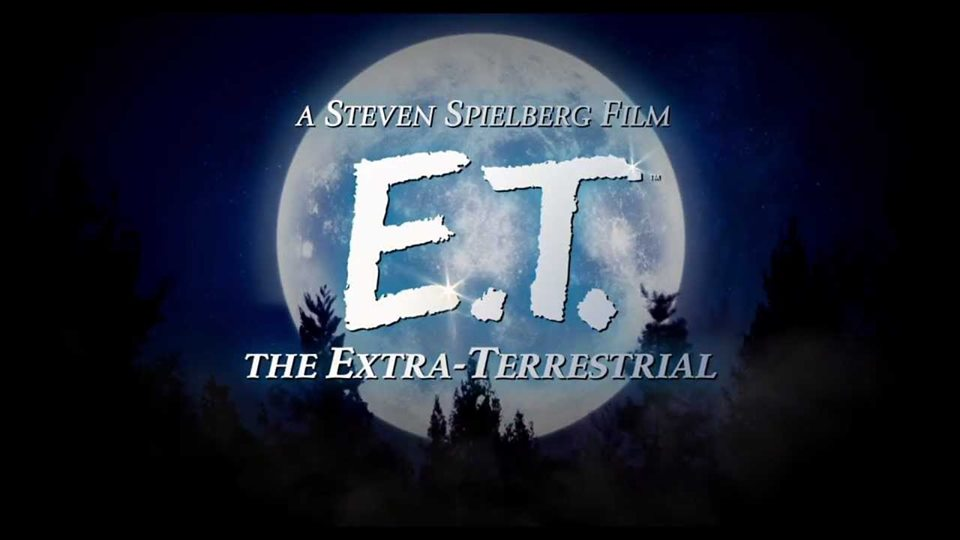 E.T. The Extra-Terrestrial :: Summer Movie Night @ Sycamore Park