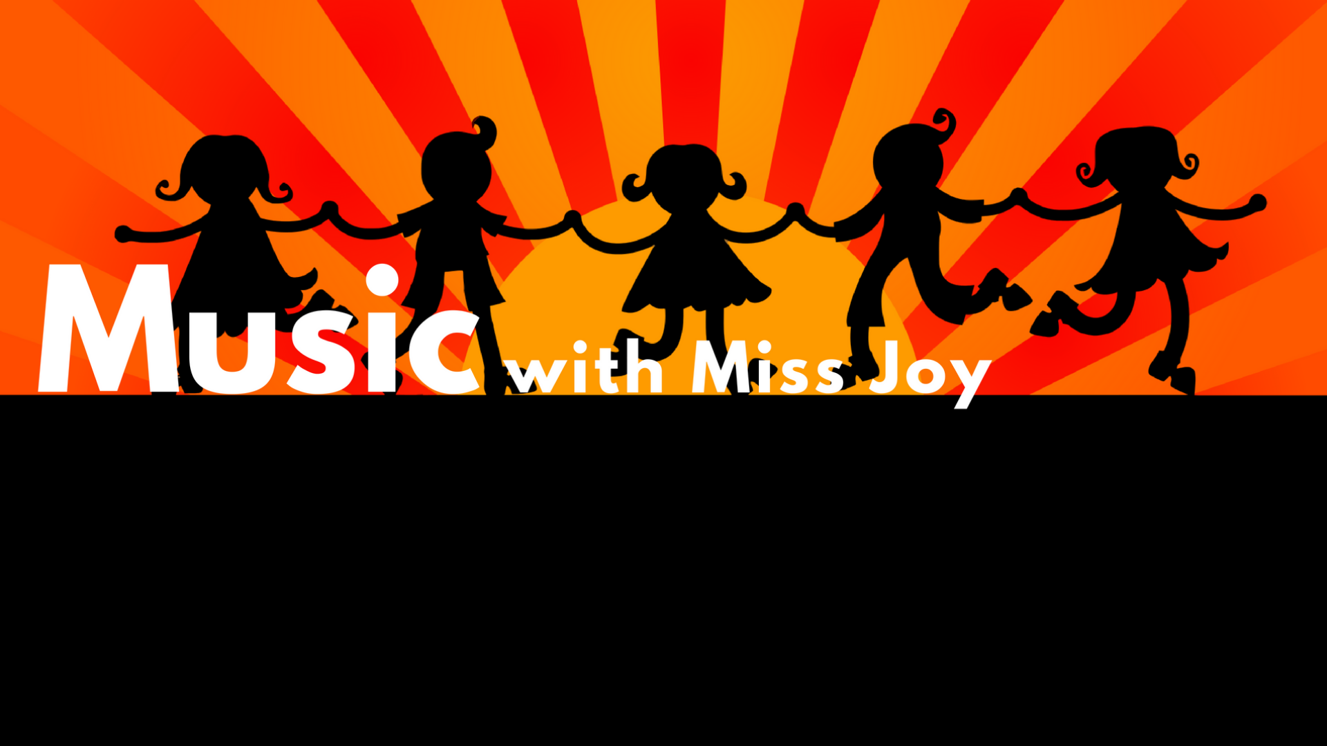 Music with Miss Joy