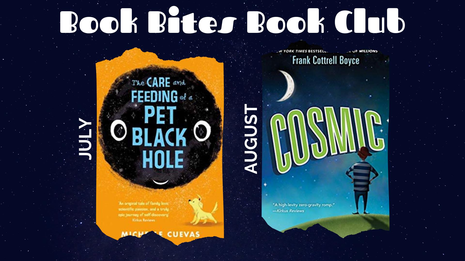 Book Bites Book Club