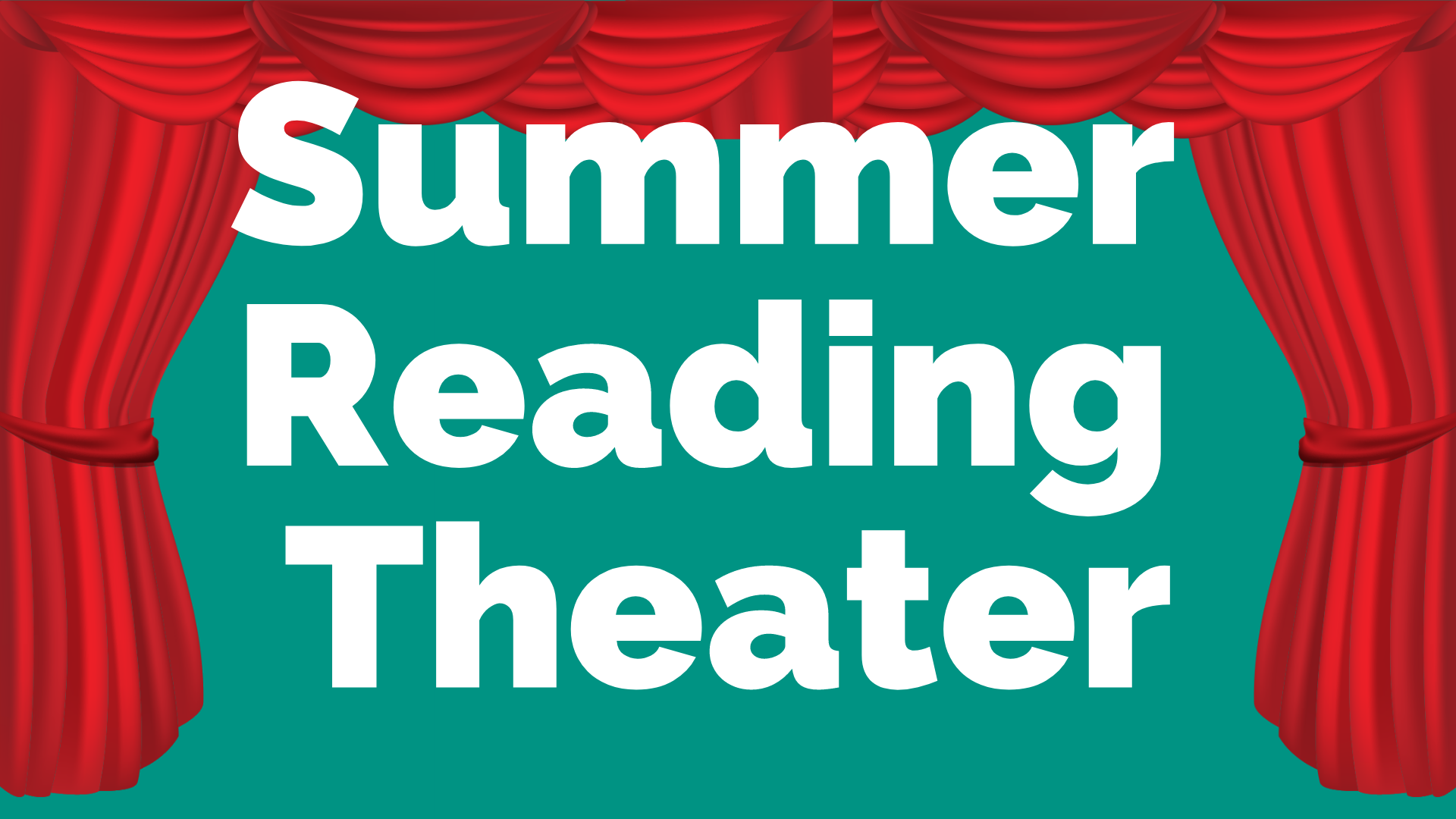 Summer Reading Theater