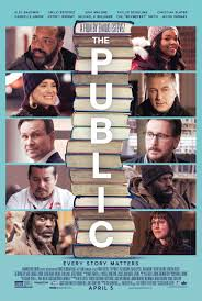 Movies @ Middletown: The Public