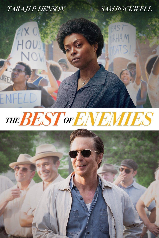 Movies @ Middletown: Best of Enemies