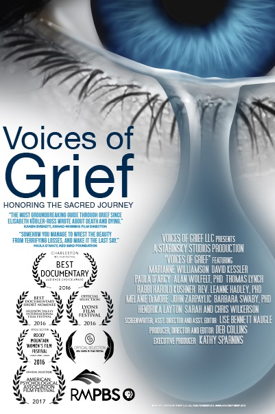 Voices of Grief (Documentary and discussion)